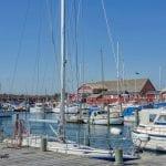 Aalbæk lystbådhavn