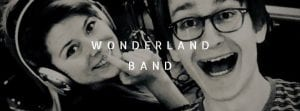 Wonderland Band - Lokalt Hjørring band