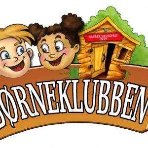 børneklubben - Aalbæk havnefest og Nordiccare